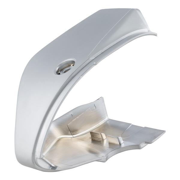 Abdeckung PIAGGIO Schaltereinheit- vorne für Vespa Primavera-Sprint 50-150ccm 2T-4T AC für Vespa Primavera-Sprint 50-150ccm 2T-4T AC