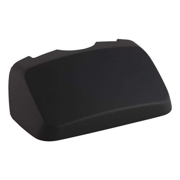 Abdeckung Schraube Gepäckträger-Haltebügel hinten SIP für Vespa LX-LXV-S-GTS-GTS Super-GTV-GT 60 50-300ccm für Vespa LX-LXV-S-GTS-GTS Super-GTV-GT 60 50-300ccm-