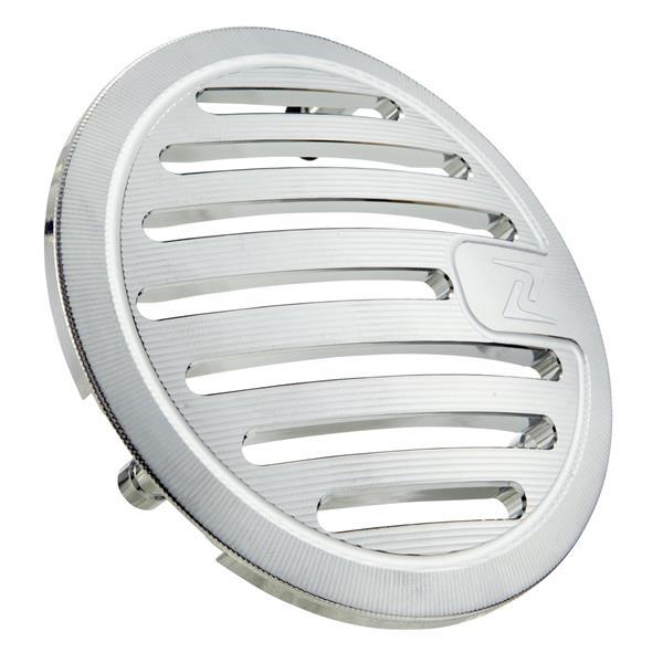 Abdeckung Variodeckel ZELIONI Vintage für Vespa LX-S-Primavera-Sprint-946 3V i-e- 125-150ccm 4T AC für Vespa LX-S-Primavera-Sprint-946 3V i-e- 125-150ccm 4T AC