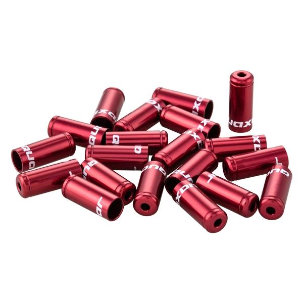 Abschlusshülse QUAXAR für Seilzughülle- 4mm  -