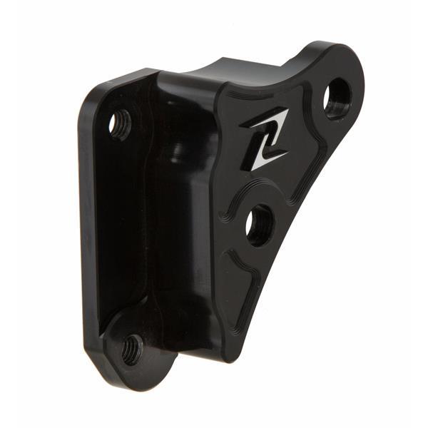 Adapter ZELIONI für BREMBO Bremszange- vorne für Vespa Primavera-Sprint 50-150ccm für Vespa Primavera-Sprint 50-150ccm-