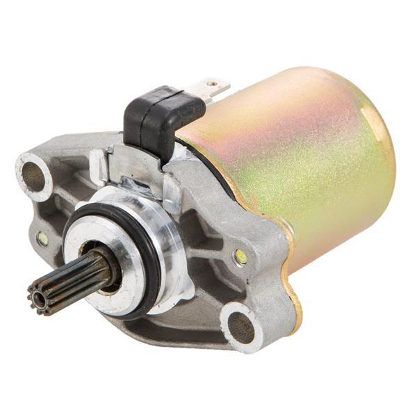 Anlassermotor für MORINI-SUZUKI 50ccm 2T AC-LC für MORINI-SUZUKI 50ccm 2T AC-LC-