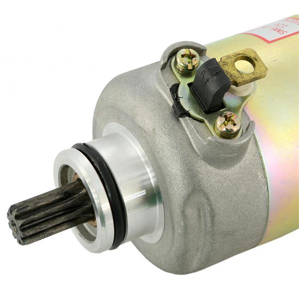 Anlassermotor RMS für PIAGGIO-Vespa ET4 (alter Motor)-Sfera RST 125ccm 4T AC für PIAGGIO-Vespa ET4 (alter Motor)-Sfera RST 125ccm 4T AC-