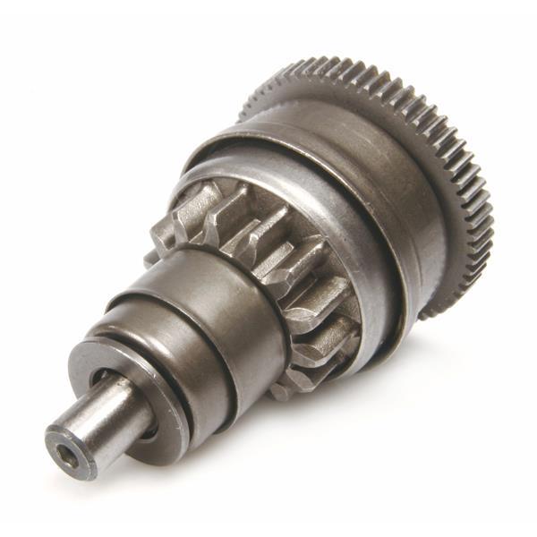 Anlassersegment RMS für Vespa ET2/LX/LXV/S/Primavera 50ccm 2T AC für Vespa ET2/LX/LXV/S/Primavera 50ccm 2T AC-
