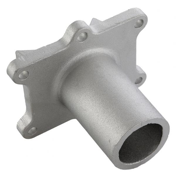 Ansaugstutzen QUATTRINI M1L 2009 für Vespa 125-PV-ET3-PK für Vespa 125-PV-ET3-PK-