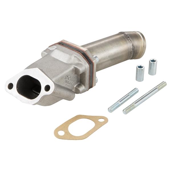 Ansaugstutzen SERIE PRO für Vespa PK50-125-S für Vespa PK50-125-S-