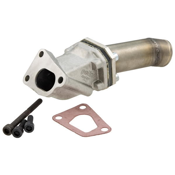 Ansaugstutzen SERIE PRO für Vespa PK50 XL-FL-HP-N-Rush-XL2-125 ETS-N-XL-XL2 für Vespa PK50 XL-FL-HP-N-Rush-XL2-125 ETS-N-XL-XL2-