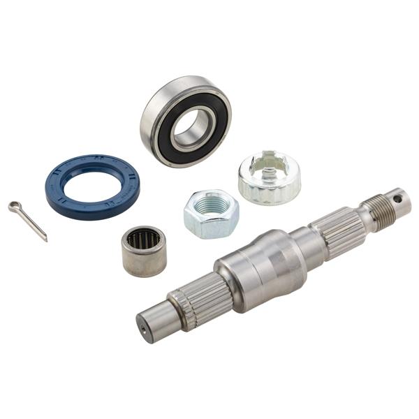 Antriebswelle CIF Hinterrad für PIAGGIO-GILERA 125-150ccm 2T AC-LC für PIAGGIO-GILERA 125-150ccm 2T AC-LC-