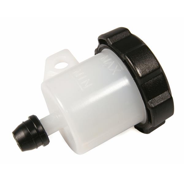 Ausgleichsbehälter extern SPIEGLER für Bremsleitung-Druckgeber  -
