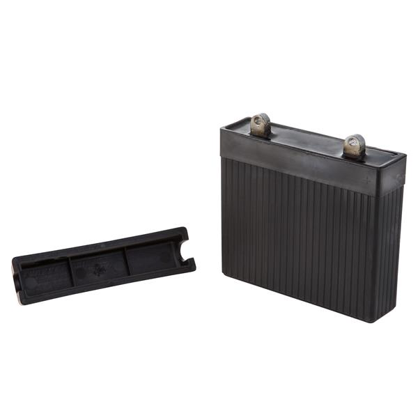 Batterie PASCOLI 6V-7Ah für Vespa 125 VNB-GT-R-Super-150 VL1-2-VBA-VBB-VGLA-GL-Sprint-V-Super für Vespa 125 VNB-GT-R-Super-150 VL1-2-VBA-VBB-VGLA-GL-Sprint-V-Super-