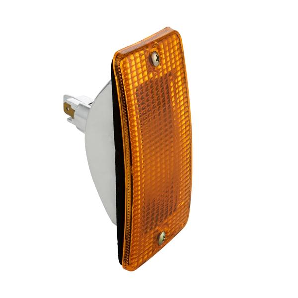 Blinker SIEM vorne links für Vespa PK50-125 XL/RUSH/XL2/N/FL/HP für Vespa PK50-125 XL/RUSH/XL2/N/FL/HP-