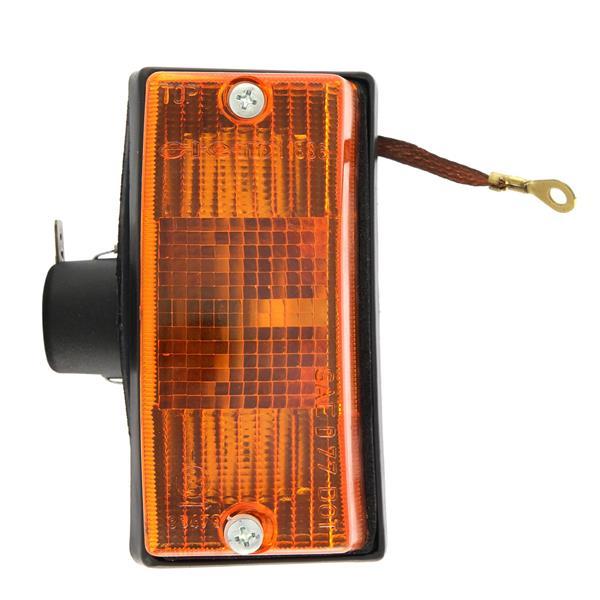Blinker SIEM vorne- links für Vespa PX80-200-PE-Lusso-T5 für Vespa PX80-200-PE-Lusso-T5-