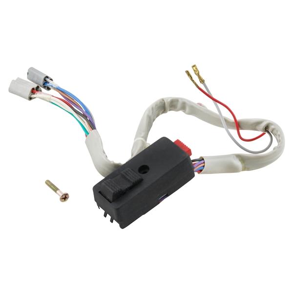 Blinkerschalter für PIAGGIO Ape 50 TL2T-TL6T für PIAGGIO Ape 50 TL2T-TL6T-