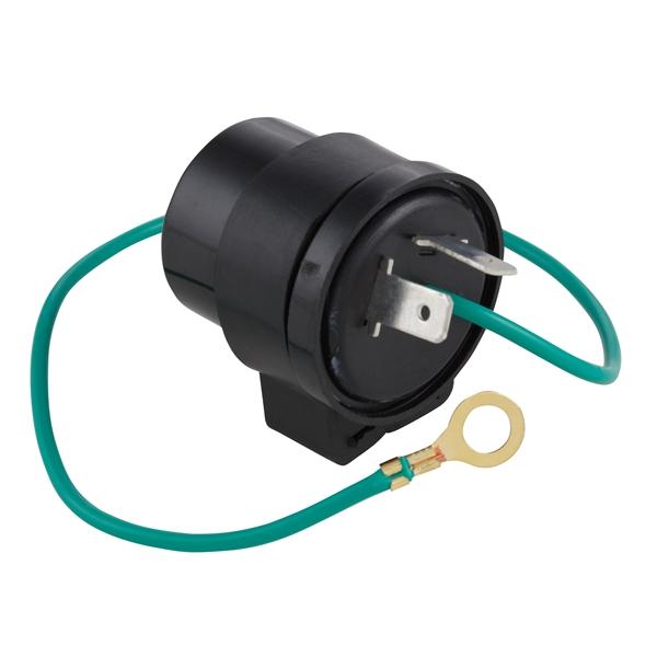Blinkrelais DMP für LED Blinker- elektronisch  -