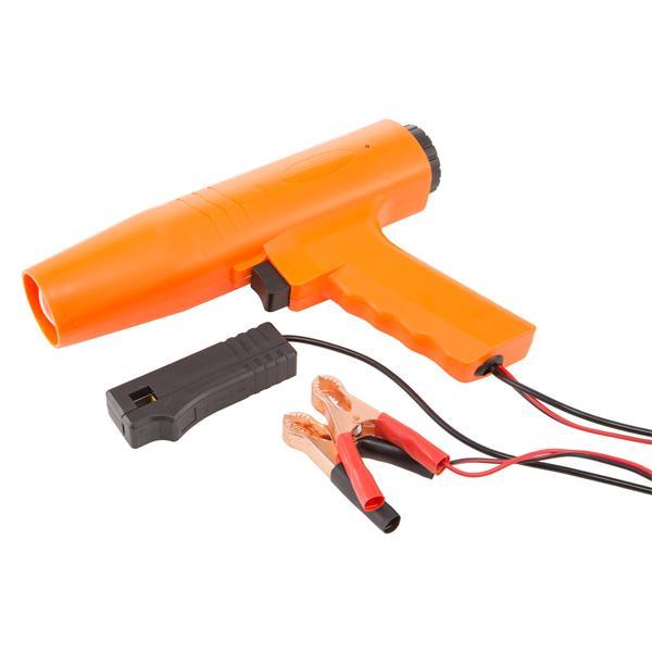 Blitzlampe 12V Einstellung Zündzeitpunkt  -