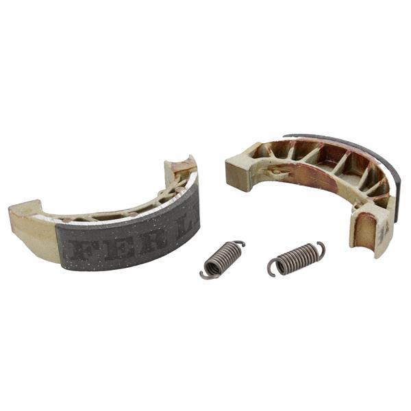 Bremsbacken GALFER T19 110mm Bremstrommel für PIAGGIO ZIP SP für PIAGGIO ZIP SP-