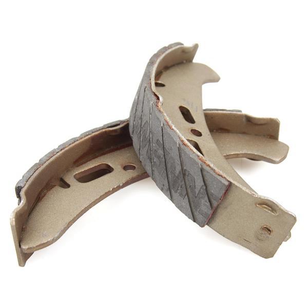 Bremsbacken NEWFREN 10- hinten- AntiAQUA für Vespa Cosa 1-2 125-200 für Vespa Cosa 1-2 125-200-