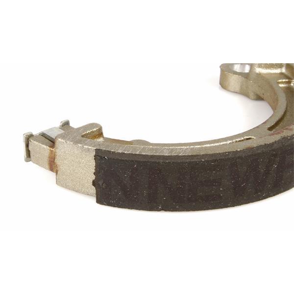 Bremsbacken NEWFREN 10- vorne für PIAGGIO Ape P50/150/C4/Pentaro für PIAGGIO Ape P50/150/C4/Pentaro-