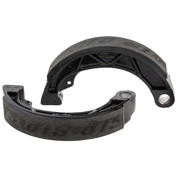 Bremsbacken SIP PERFORMANCE vorne-hinten für Lambretta DL-GP 125-200ccm für Lambretta DL-GP 125-200ccm-