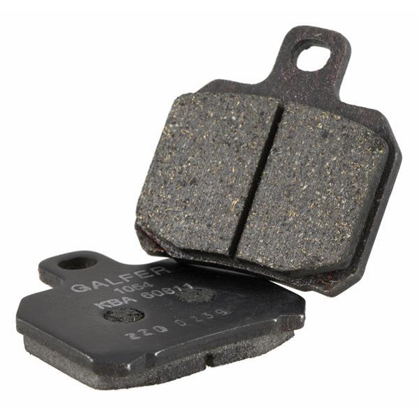 Bremsbeläge GALFER Semi Metal S61  -