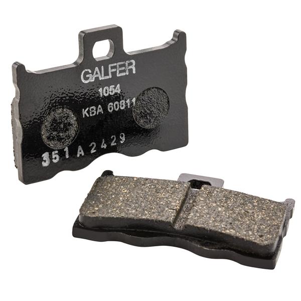 Bremsbeläge GALFER Sport für Oversize Kit GFBK001-GFBK005-GFBK003  -