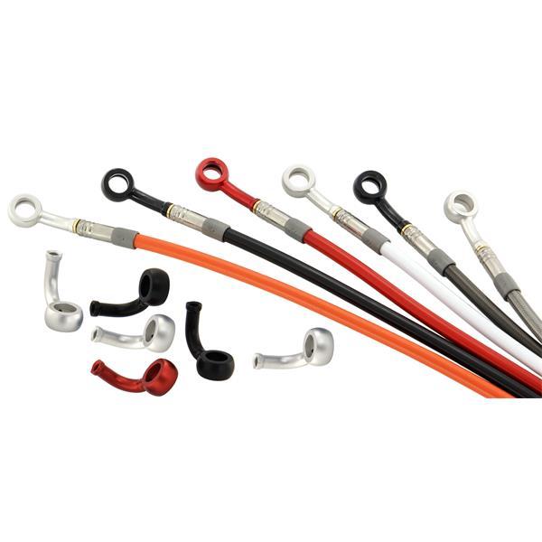 Bremsleitung SPIEGLER- vorne für Vespa LX-S 50-150ccm für Vespa LX-S 50-150ccm-