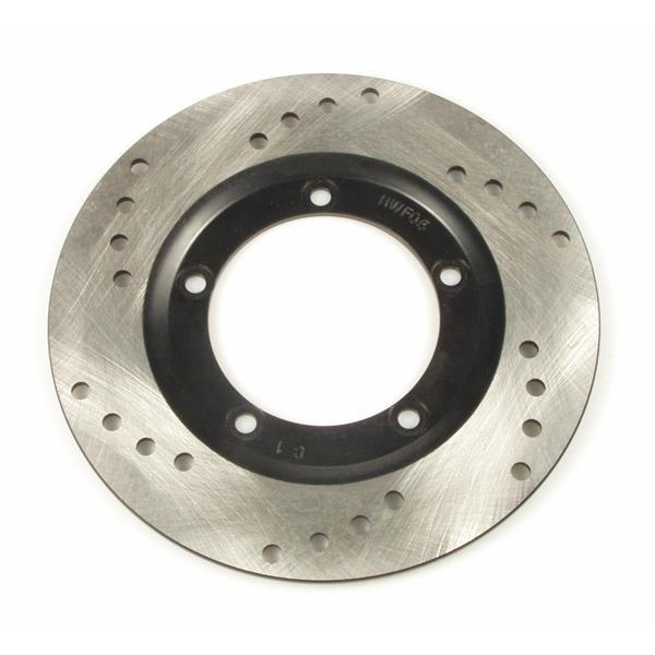 Bremsscheibe NEWFREN vorne für PIAGGIO Hexagon 125-150 für PIAGGIO Hexagon 125-150-