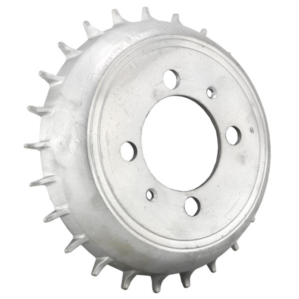 Bremstrommel P-A- vorne für Vespa 150 VL3-VB1-VBA-VBB für Vespa 150 VL3-VB1-VBA-VBB