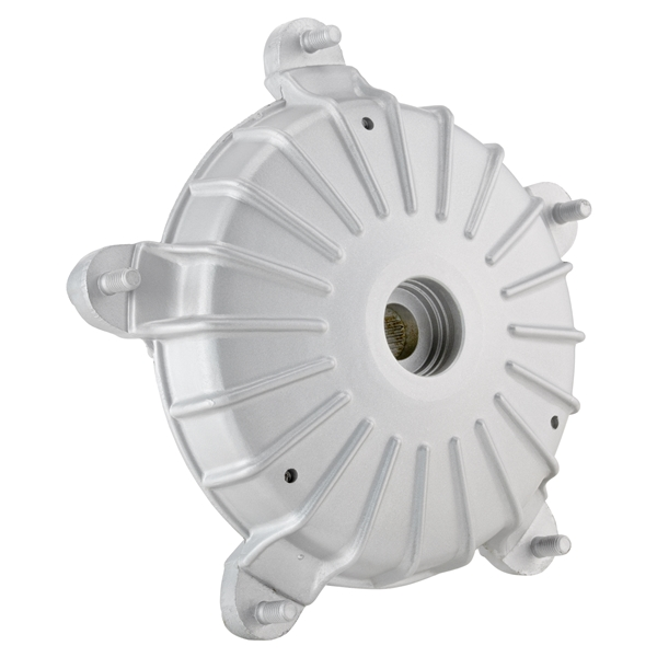 Bremstrommel RMS- hinten für Vespa 50 Special V5B1-4T-SR-SS-90 R-SS-100 2-125-PV-ET3-P80-E (FR) für Vespa 50 Special V5B1-4T-SR-SS-90 R-SS-100 2-125-PV-ET3-P80-E (FR)-