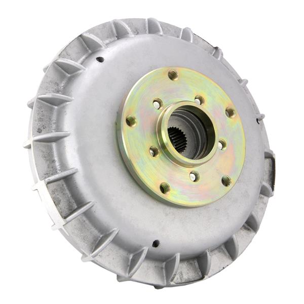 Bremstrommel SERIE PRO modifiziert für GTS 12- Felge hinten für Vespa PX-Lusso-T5 für Vespa PX-Lusso-T5-