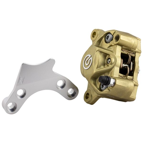 Bremszange BREMBO- vorne für Vespa LX-LXV-S 50-150ccm für Vespa LX-LXV-S 50-150ccm