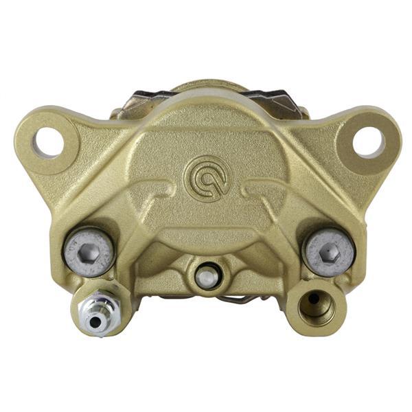 Bremszange BREMBO vorne- links für PIAGGIO Beverly/Beverly Cruiser 500ccm/X9/X9 EVO 125-500ccm für PIAGGIO Beverly/Beverly Cruiser 500ccm/X9/X9 EVO 125-500ccm-