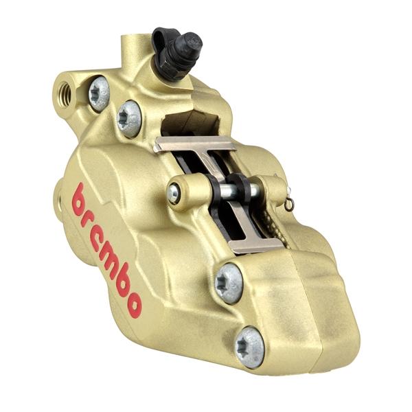 Bremszange BREMBO- vorne- P4 30-34 C für Vespa GTS-GTS Super-GTV-GT 60-GT-GT L 125-300ccm für Vespa GTS-GTS Super-GTV-GT 60-GT-GT L 125-300ccm-