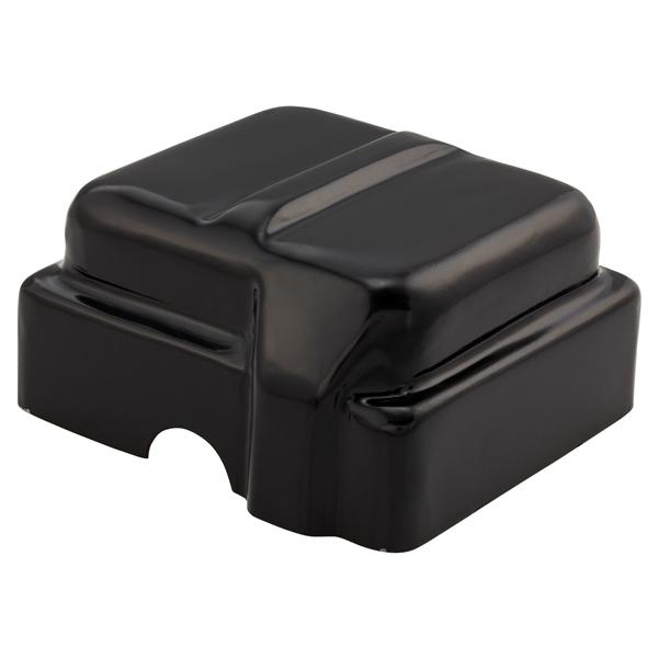 Deckel Batterie für Vespa 160 GS-180 SS für Vespa 160 GS-180 SS-