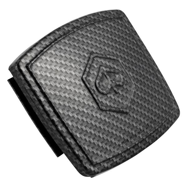 Deckel CARBONE Look Tachobohrung für Vespa V50 Special-Elestart für Vespa V50 Special-Elestart-