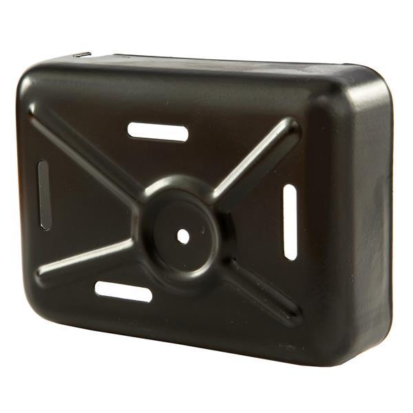 Deckel Gehäuse Gleichrichtergrundplatte für Vespa 150 GS-VS4-5 für Vespa 150 GS-VS4-5-