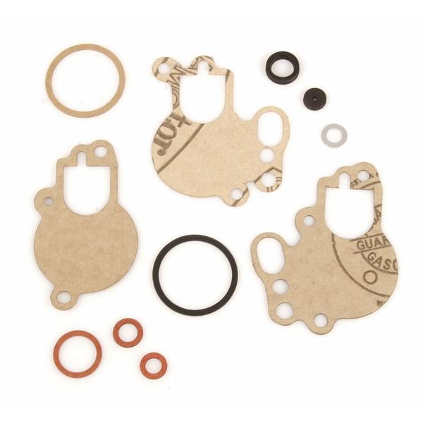 Dichtsatz Vergaser PASCOLI für Vergaser SI 20.15-20.17A/B/C/D für Vespa 125 VNB-GTR/150 VBA-Super für Vespa 125 VNB-GTR/150 VBA-Super-