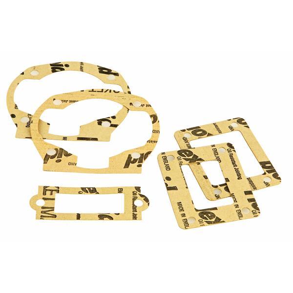 Dichtsatz Zylinder QUATTRINI für Rennzylinder M1XL MILLEMIGLIA 172 ccm (d) 0-3-0-5mm für Vespa 125 GTR 2-TS-150 Sprint 2-V-Super 2-PX125-150-PE-Lusso-Cosa für Vespa 125 GTR 2-TS-150 Sprint 2-V-Super 2-PX125-150-PE-Lusso-Cosa-