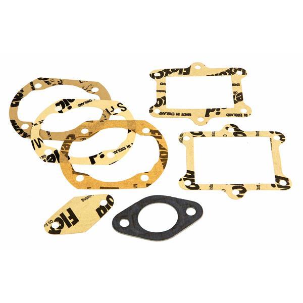 Dichtsatz Zylinder QUATTRINI M1L für Vespa 50-125-PV-ET3-PK-S-XL-2 für Vespa 50-125-PV-ET3-PK-S-XL-2-
