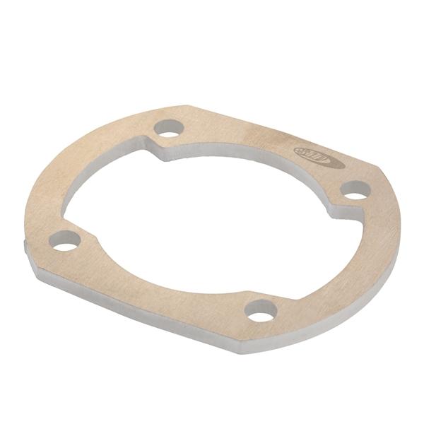 Dichtung Zylinderfuss DRT STANDARD 50-125ccm-POLINI 130ccm (d) 3-0mm für Vespa 50-125-PV-ET3-PK-S-XL-XL2 für Vespa 50-125-PV-ET3-PK-S-XL-XL2-
