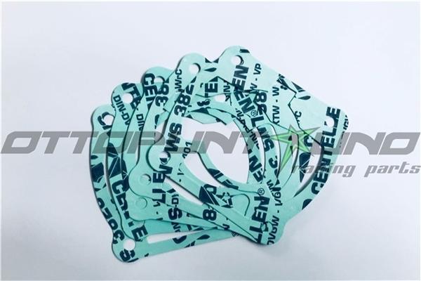 Dichtung Zylinderfuss OTTOPUNTOUNO R-18-100 (d) 0-2mm  -