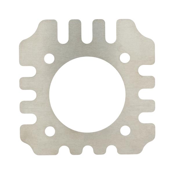 Dichtung Zylinderkopf DRT POLINI-DR-MALOSSI-PARMAKIT-FALC-QUATTRINI 123-153ccm (d) 1-0mm für Vespa 90-125-PV-ET3-PK-S-XL-XL2 für Vespa 90-125-PV-ET3-PK-S-XL-XL2-