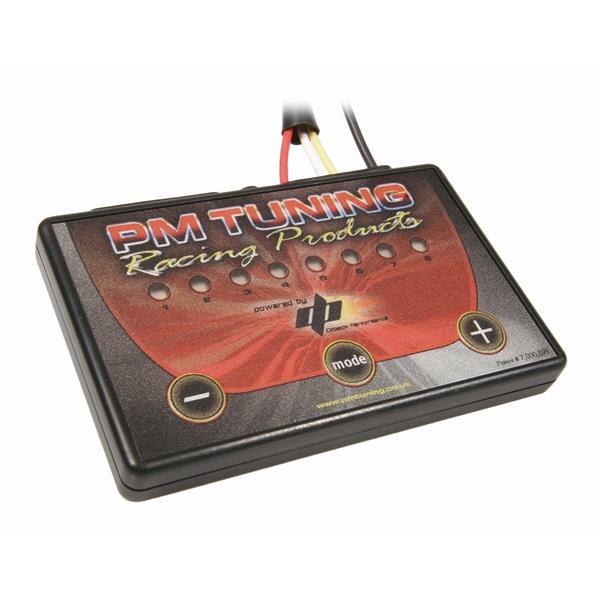 Einspritzmodul PM Tuning- TFI für Quasar für Vespa GTS-GTV-GT 60 250ccm 4T LC i.e. für Quasar für Vespa GTS-GTV-GT 60 250ccm 4T LC i.e.-