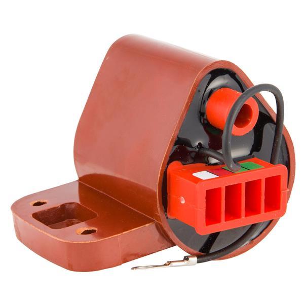Elektronikzentrale SIP für Umrüstung auf E-Zündung für Vespa alle Modelle für Vespa alle Modelle-