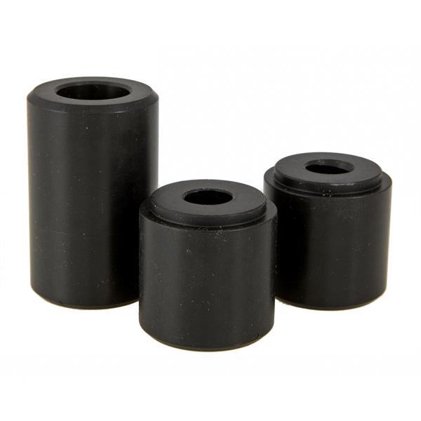 Ersatzpads für Sturzpadkit für Vespa 50-125-PV-ET3-PK-XL-XL2-Automatica für Vespa 50-125-PV-ET3-PK-XL-XL2-Automatica-