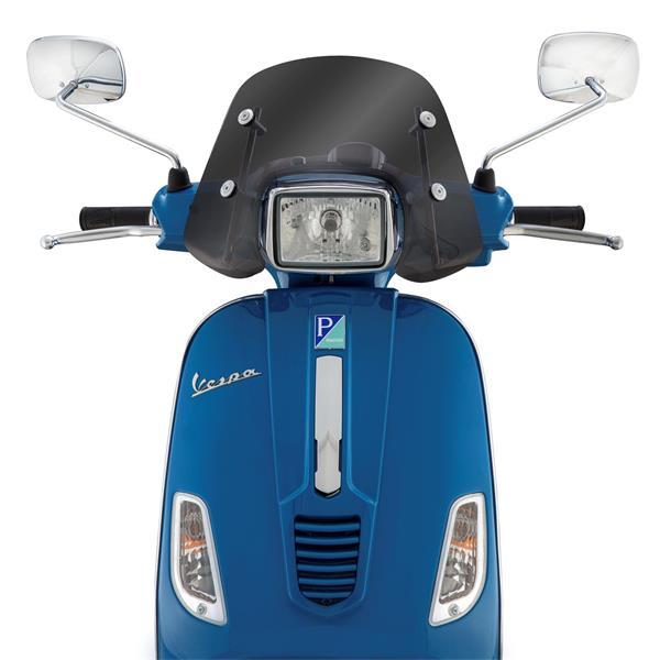 Flyscreen ERMAX Piccolo für Vespa S 50-150ccm für Vespa S 50-150ccm-