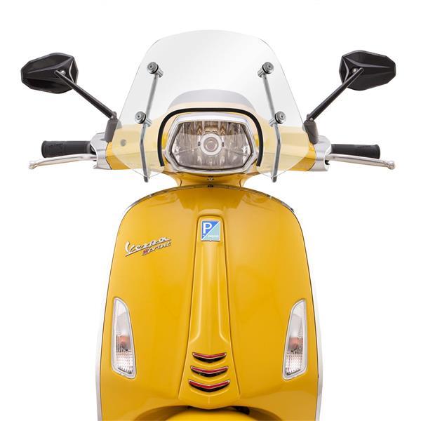 Flyscreen ERMAX Piccolo für Vespa Sprint 50-150ccm 2T-4T für Vespa Sprint 50-150ccm 2T-4T-