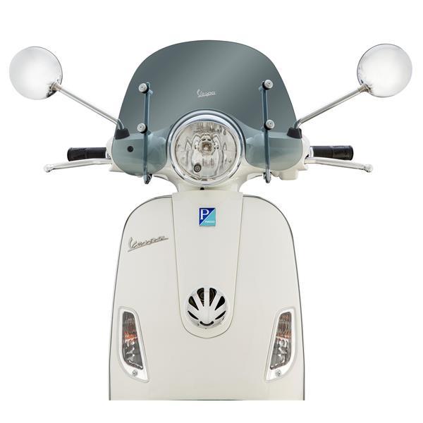 Flyscreen PIAGGIO CRUISER für Vespa LX 50-150ccm für Vespa LX 50-150ccm-