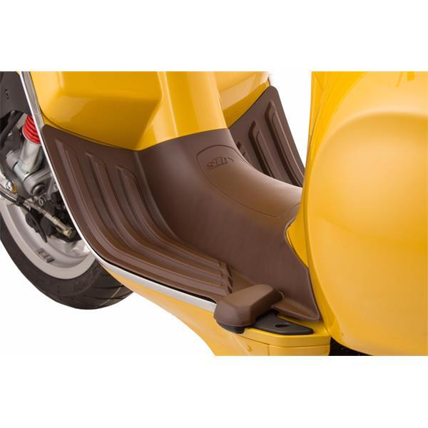 Fussmatte SIP für Vespa Primavera-Sprint-Elettrica 50-150ccm für Vespa Primavera-Sprint-Elettrica 50-150ccm-