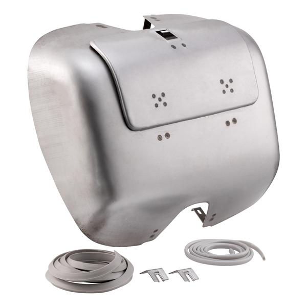 Gepäckfach für Vespa 180 SS für Vespa 180 SS-